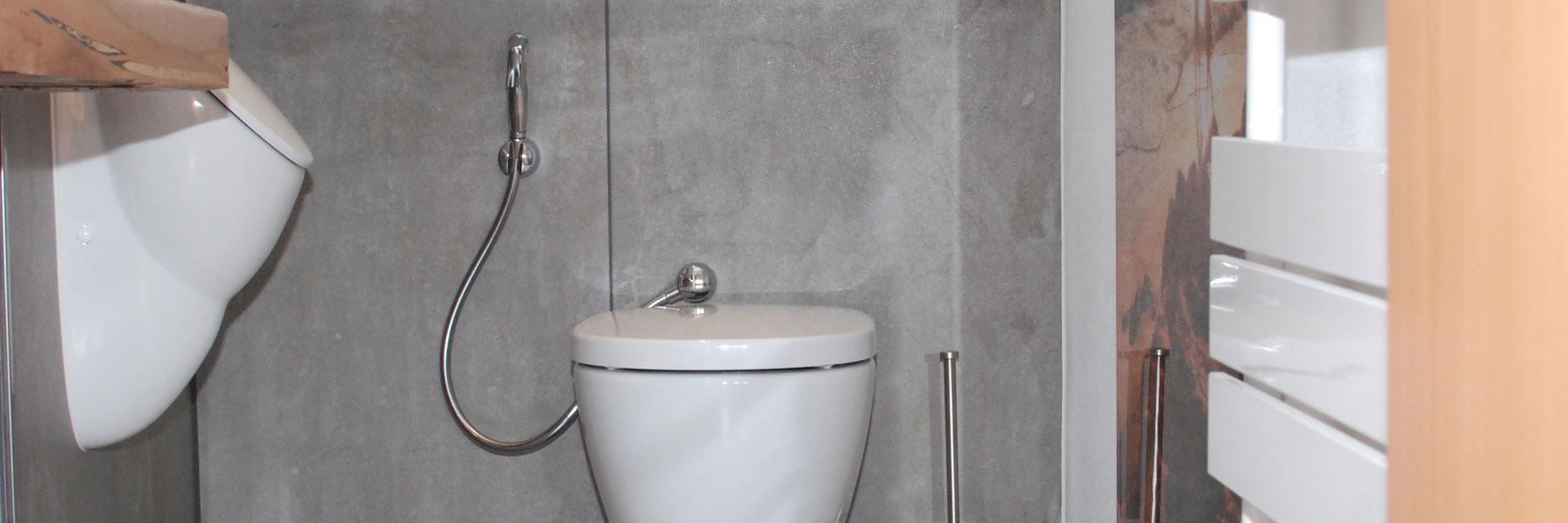 Kunden WC