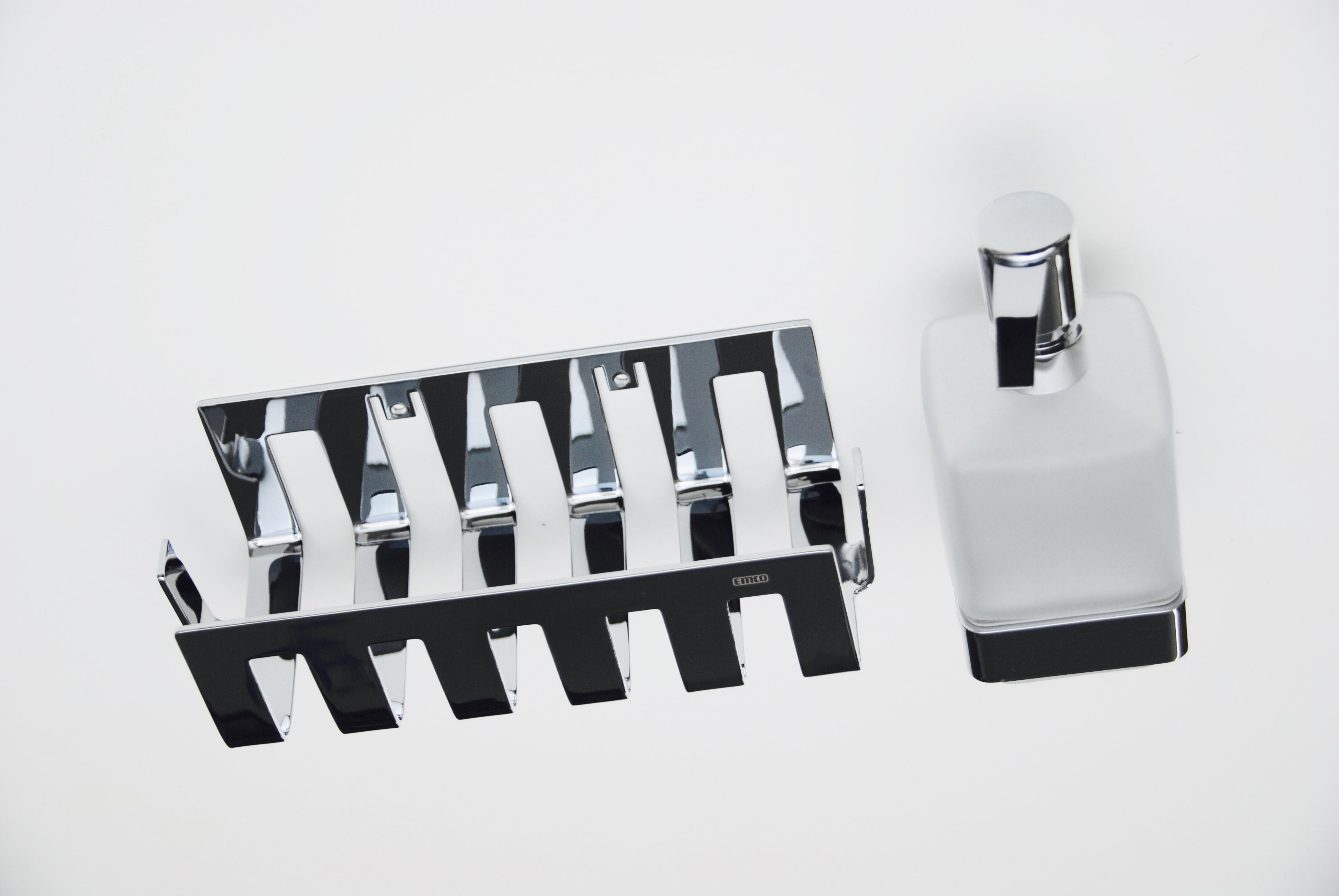 Korp mit Seifenspender inkl. Montage und MwSt. a213,00€